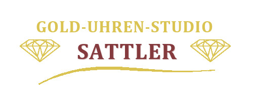 GOLD-UHREN-STUDIO EDWIN SATTLER logo